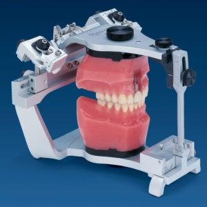 Артикулятор для моделирования зубов из воска в Перми